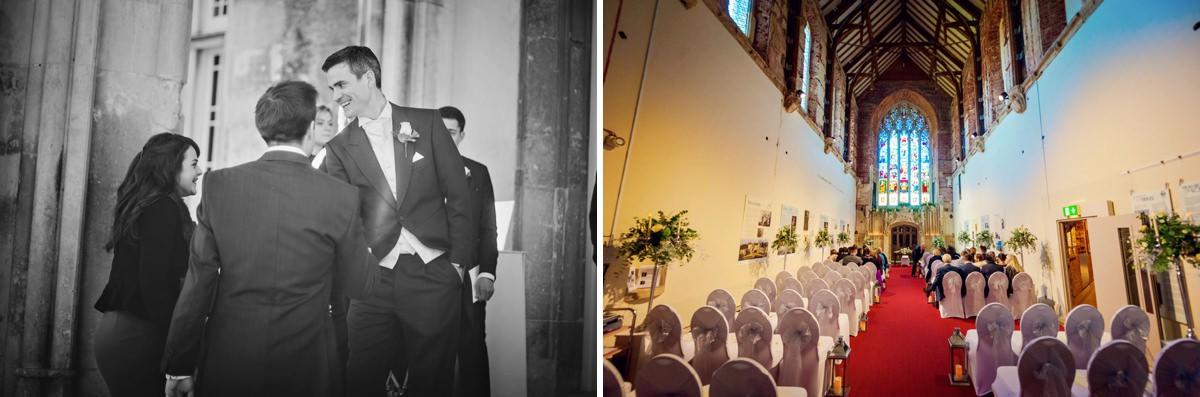 Highcliffe Castle Wedding Photographer - Nick & Victoria - Photography by Vicki_0010