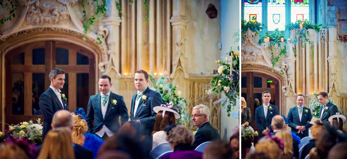 Highcliffe Castle Wedding Photographer - Nick & Victoria - Photography by Vicki_0012