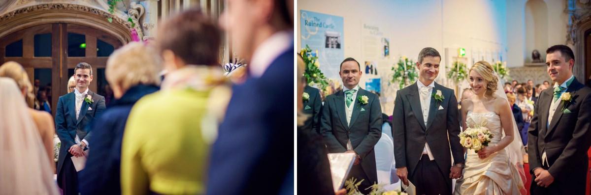 Highcliffe Castle Wedding Photographer - Nick & Victoria - Photography by Vicki_0014