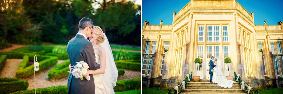 Highcliffe Castle Wedding Photographer - Nick & Victoria - Photography by Vicki_0025