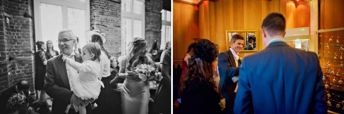 Highcliffe Castle Wedding Photographer - Nick & Victoria - Photography by Vicki_0027