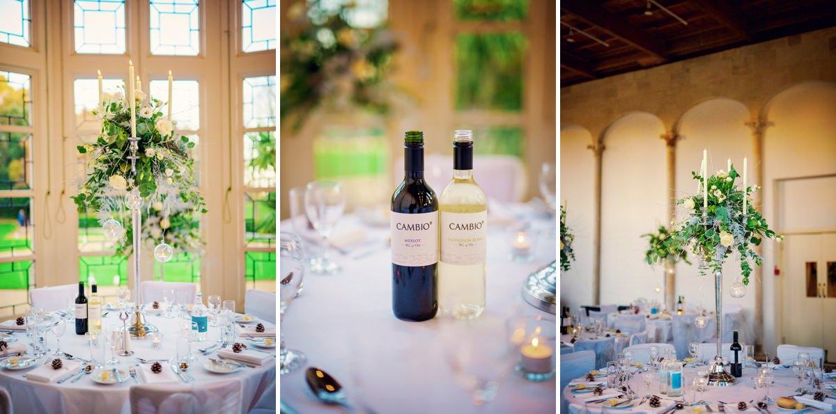 Highcliffe Castle Wedding Photographer - Nick & Victoria - Photography by Vicki_0030