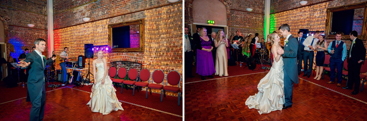 Highcliffe Castle Wedding Photographer - Nick & Victoria - Photography by Vicki_0039