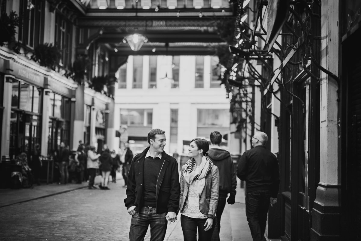 London Wedding Photographer - Engagement Session Branden + Ashley - Photography by Vicki_0001