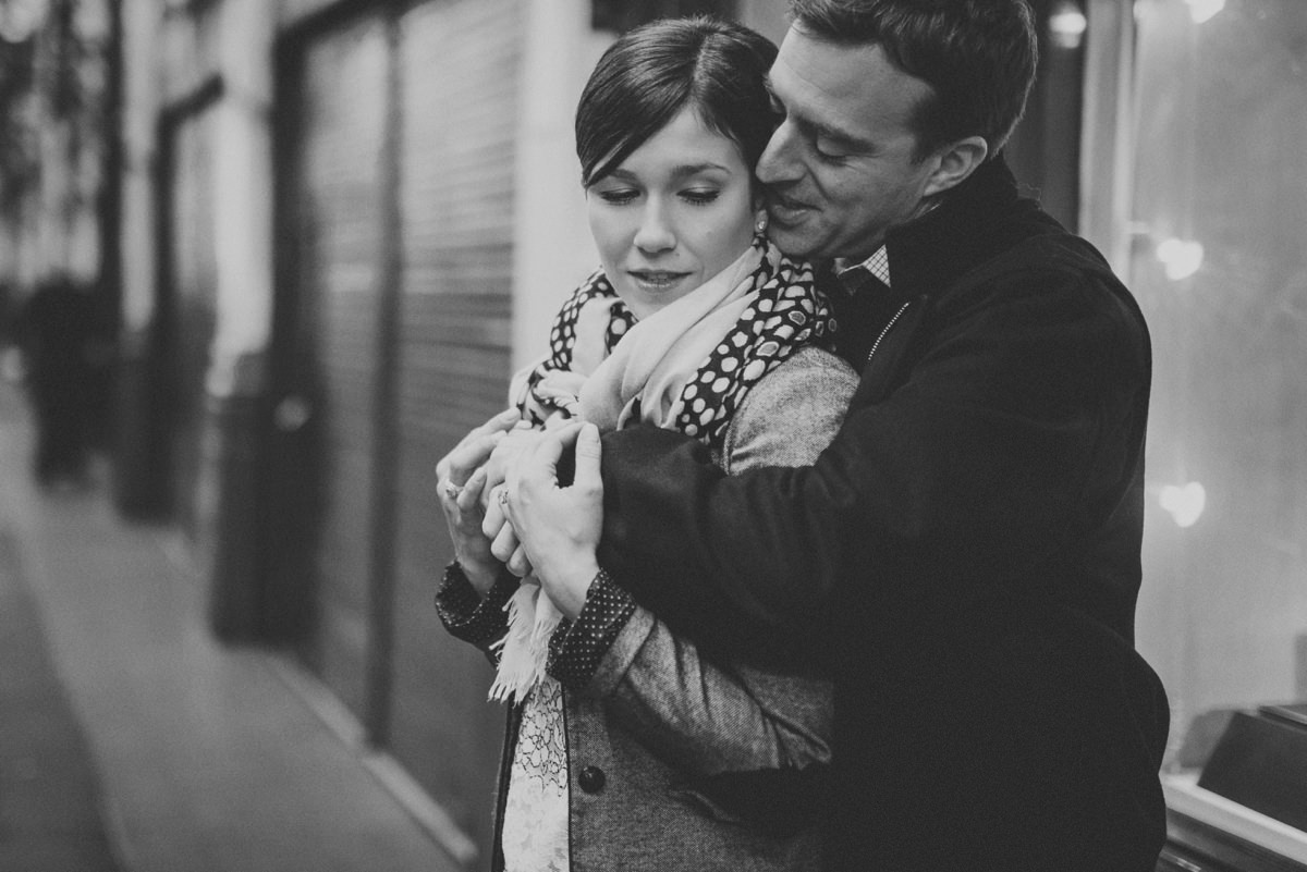 London Wedding Photographer - Engagement Session Branden + Ashley - Photography by Vicki_0005