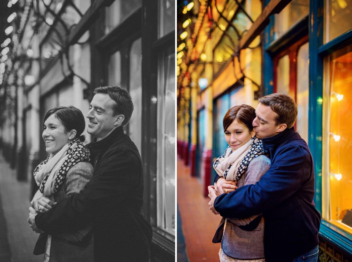 London Wedding Photographer - Engagement Session Branden + Ashley - Photography by Vicki_0006