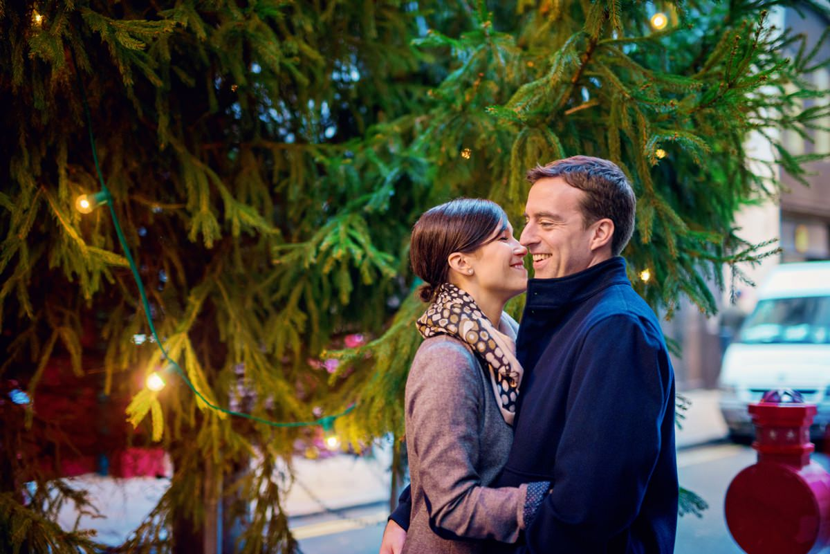 London Wedding Photographer - Engagement Session Branden + Ashley - Photography by Vicki_0012