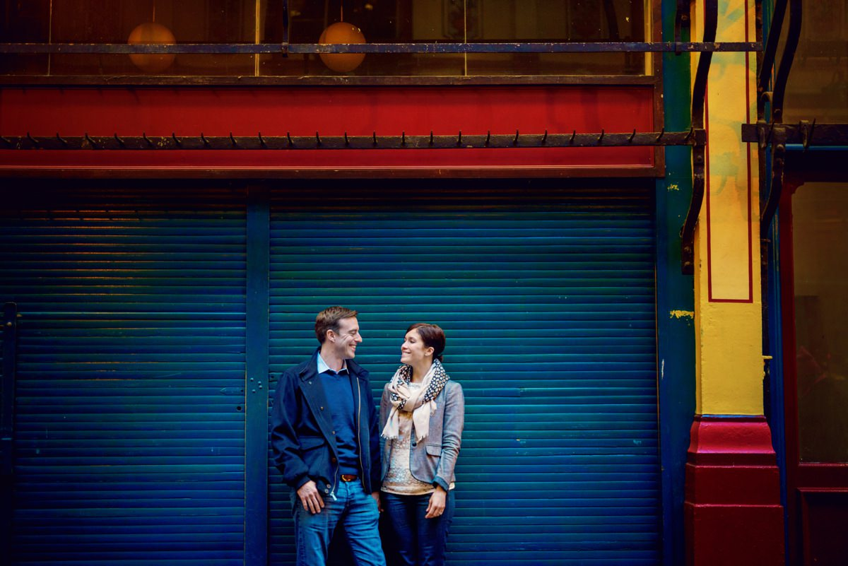London Wedding Photographer - Engagement Session Branden + Ashley - Photography by Vicki_0014