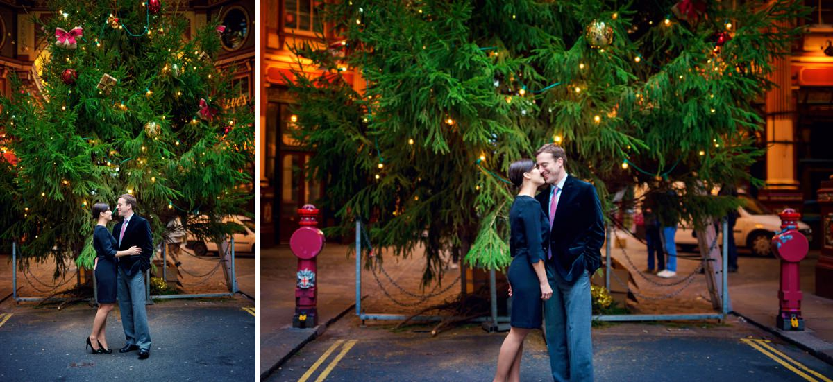London Wedding Photographer - Engagement Session Branden + Ashley - Photography by Vicki_0016