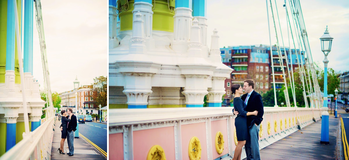 London Wedding Photographer - Engagement Session Branden + Ashley - Photography by Vicki_0017
