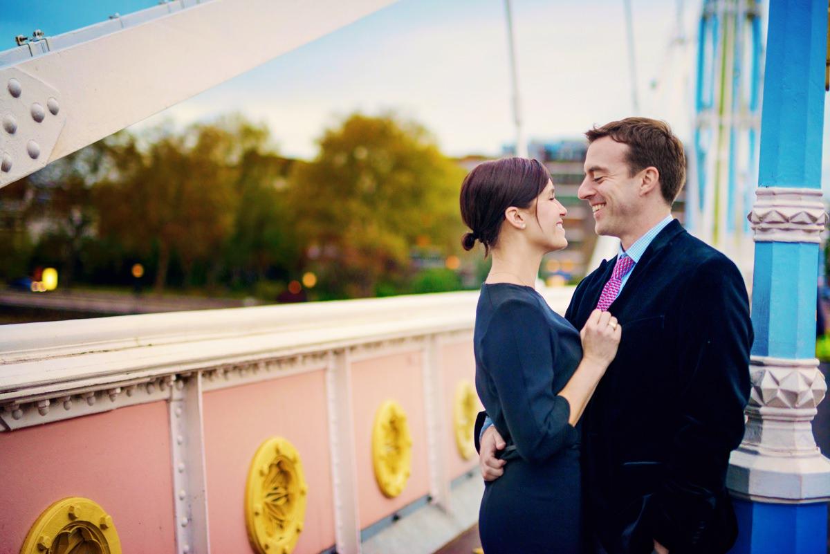 London Wedding Photographer - Engagement Session Branden + Ashley - Photography by Vicki_0019