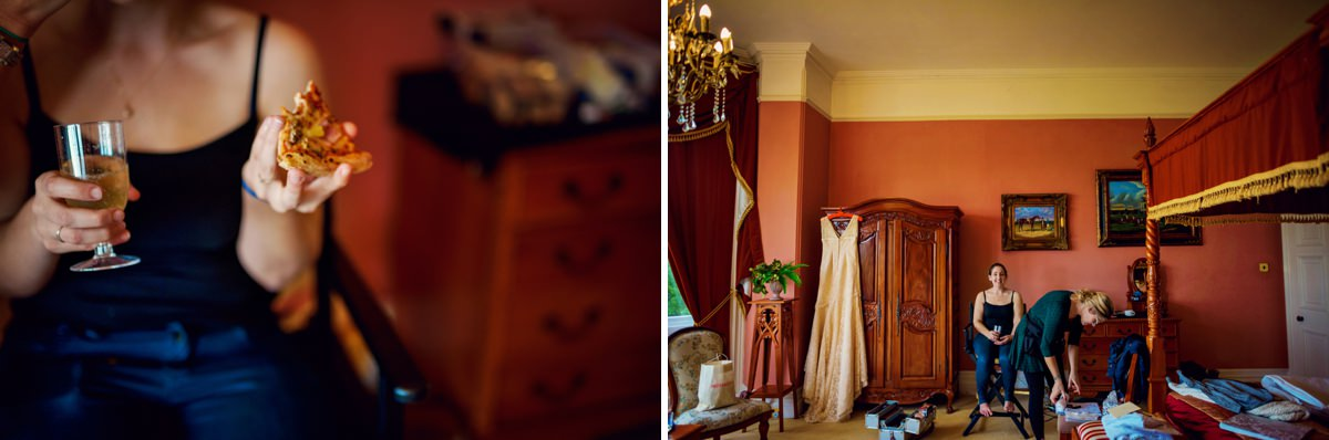 Orchardleigh House Wedding Photography - Robert & Katy - Photography by Vicki_0022