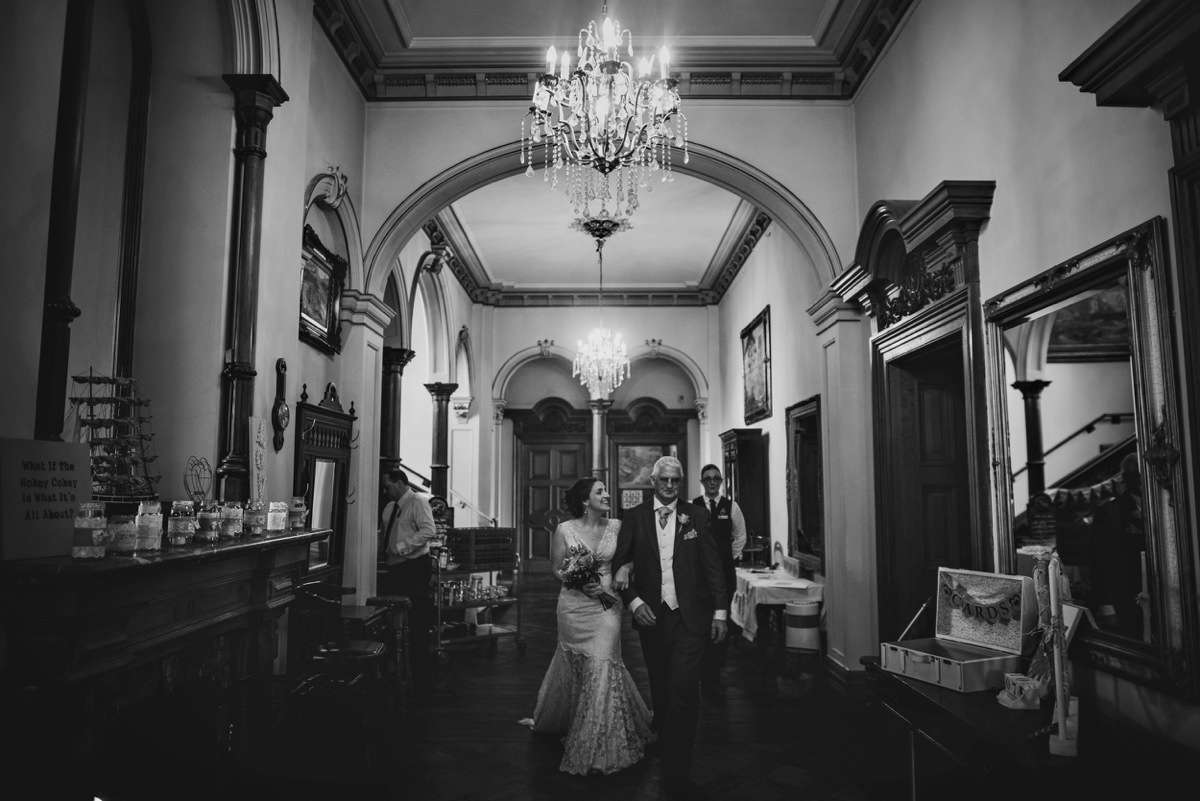 Orchardleigh House Wedding Photography - Robert & Katy - Photography by Vicki_0031