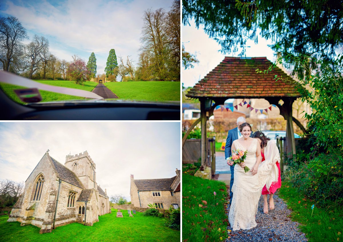 Orchardleigh House Wedding Photographer - Robert & Katy - Photography by Vicki_0032
