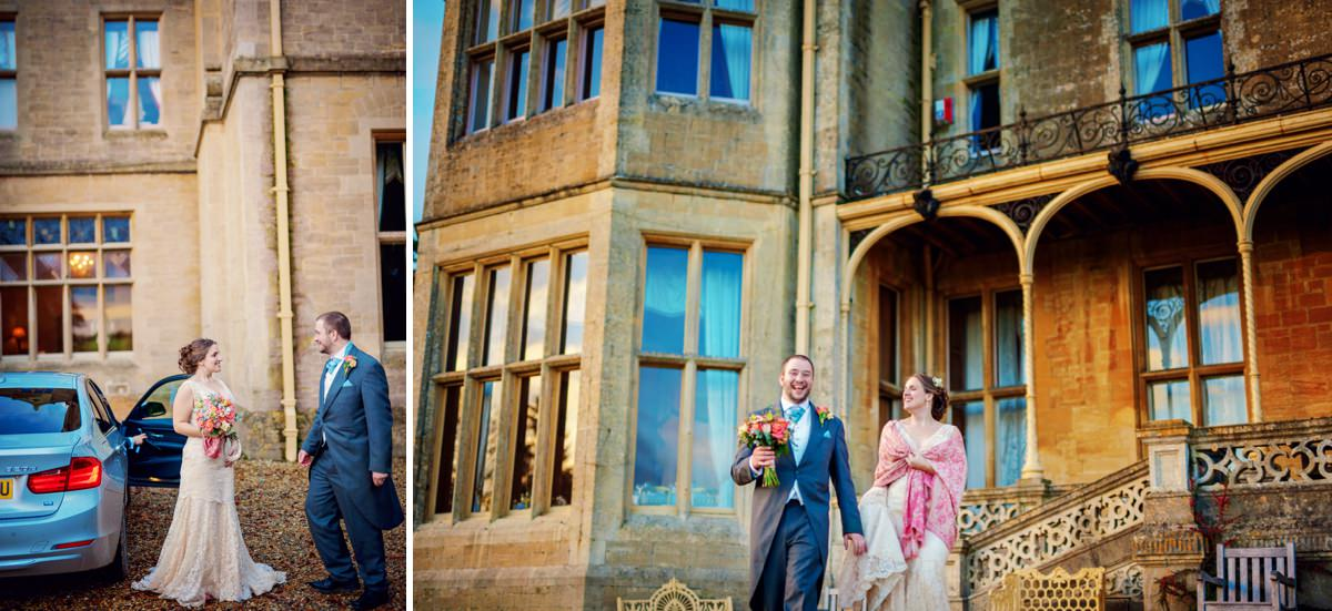 Orchardleigh House Wedding Photographer - Robert & Katy - Photography by Vicki_0041
