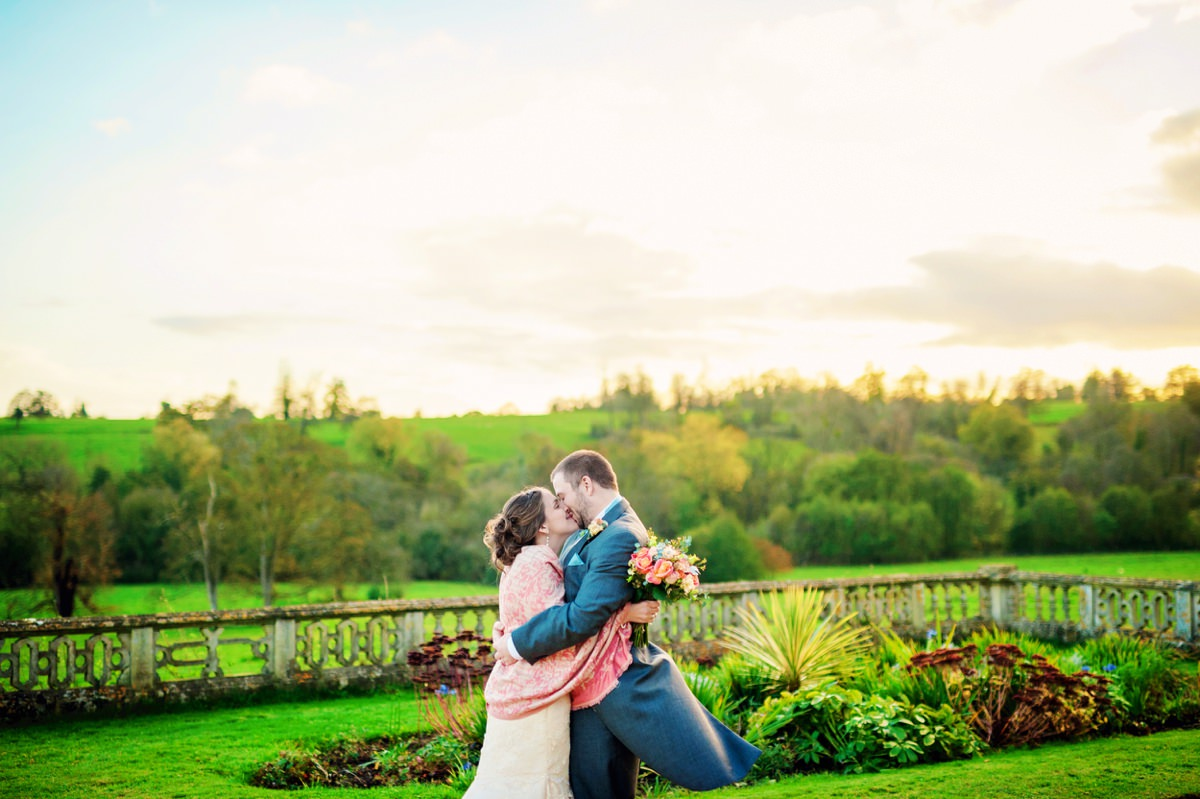 Orchardleigh House Wedding Photography - Robert & Katy - Photography by Vicki_0043