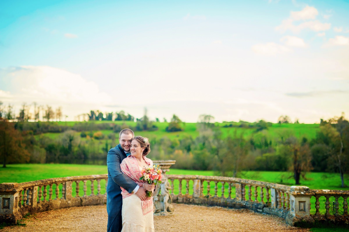 Orchardleigh House Wedding Photography - Robert & Katy - Photography by Vicki_0045