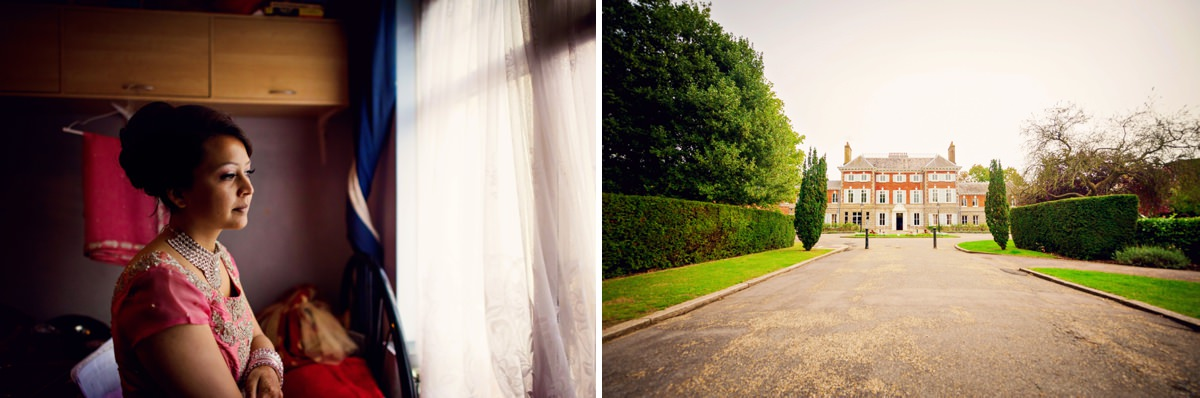 Syon Park Geat Conservatory Wedding Photographer - Edward & Khalima - Photography by Vicki_0004