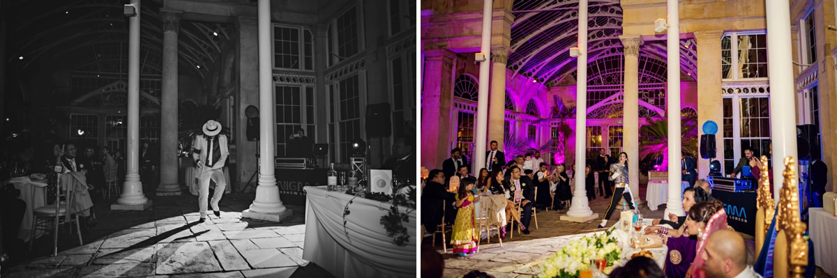 Syon Park Geat Conservatory Wedding Photographer - Edward & Khalima - Photography by Vicki_0034