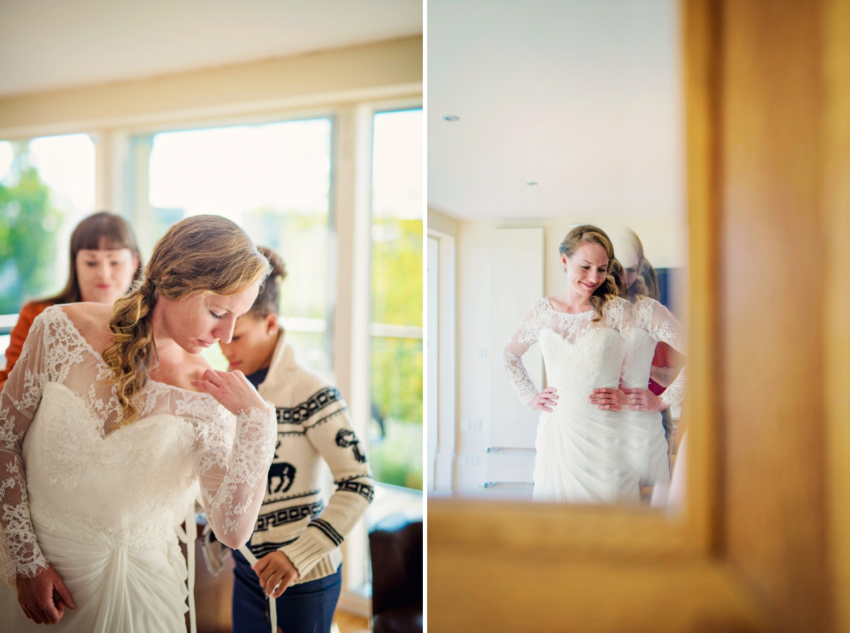 Cotswolds UK Elopement Photography - Luke & Billie - Photography by Vicki_0090