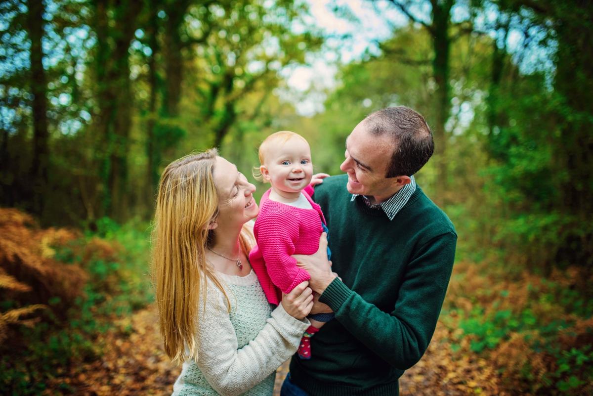 Fareham Family Photography - Hampshire Family Portraits - Photography by Vicki_0003