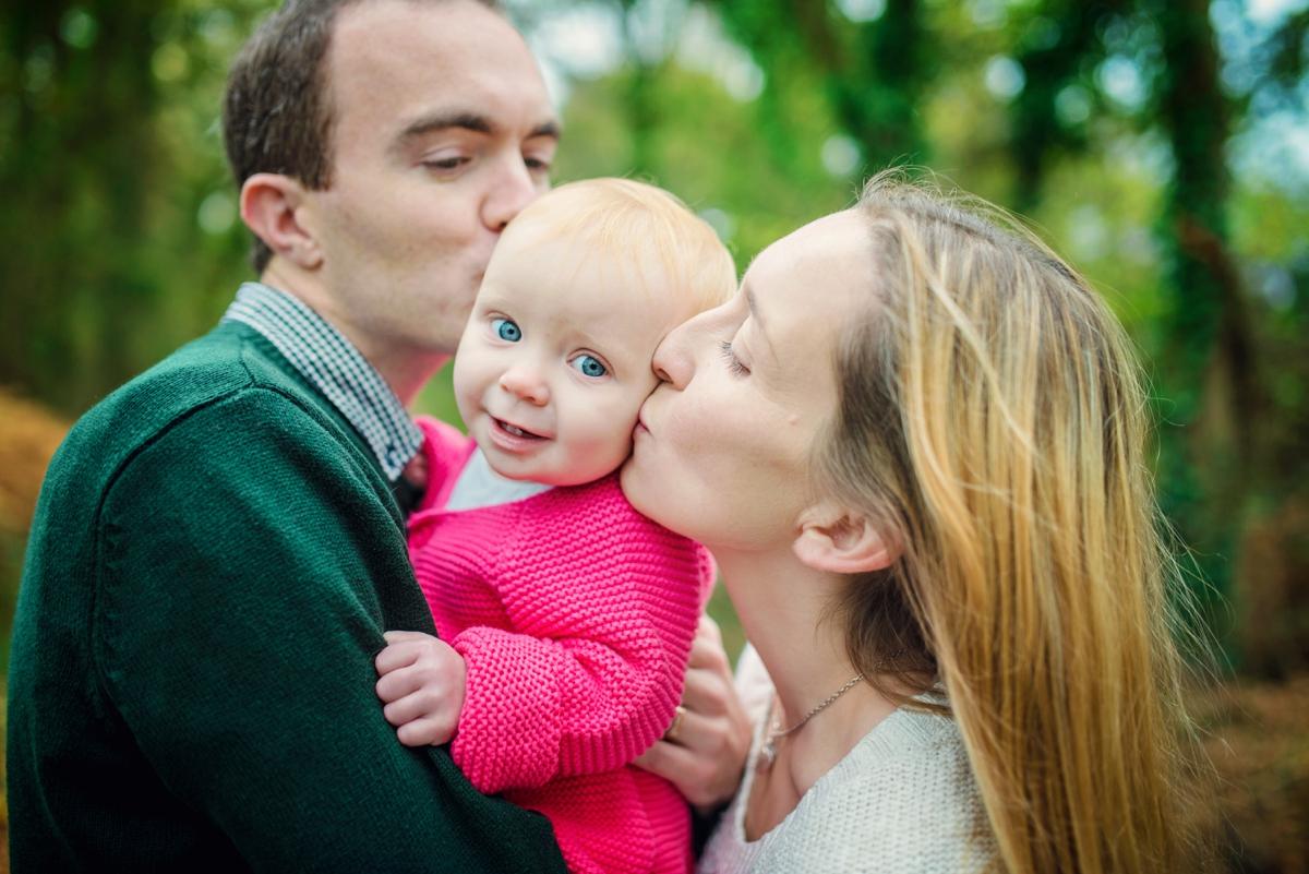 Fareham Family Photography - Hampshire Family Portraits - Photography by Vicki_0006