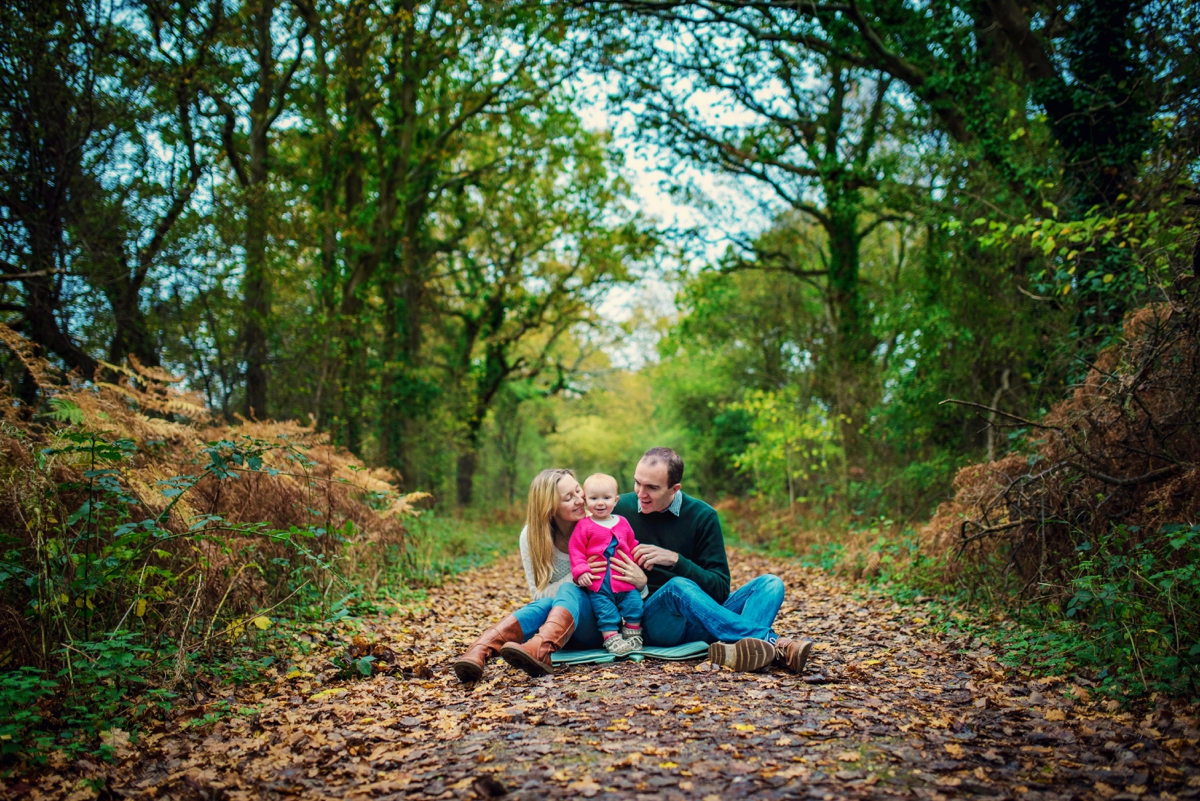 Fareham Family Photography - Hampshire Family Portraits - Photography by Vicki_0007