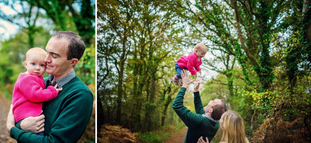 Fareham Family Photography - Hampshire Family Portraits - Photography by Vicki_0008