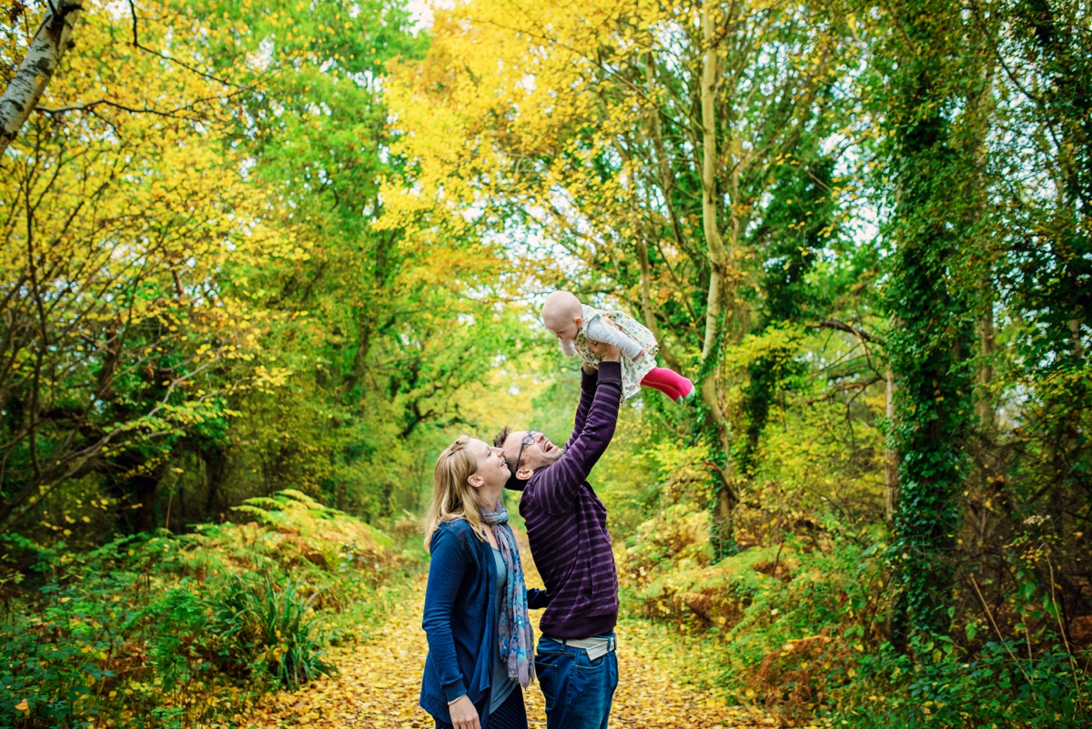 Hampshire Family Photographer - Hampshire Family Portraits - Photography by Vicki_0008