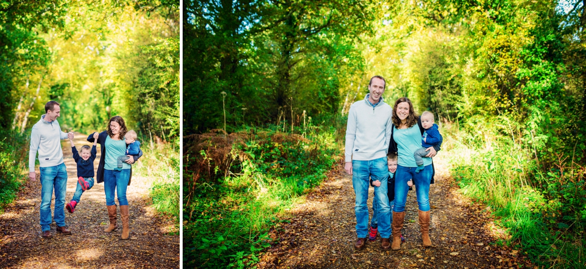 Hampshire Family Photography- Whiteley Family Portraits - Photography by Vicki_0001