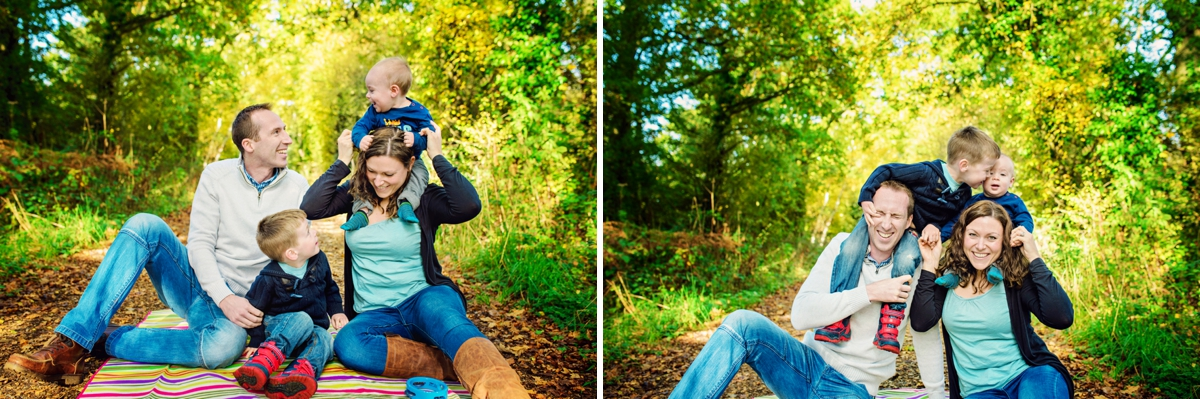 Hampshire Family Photography- Whiteley Family Portraits - Photography by Vicki_0004