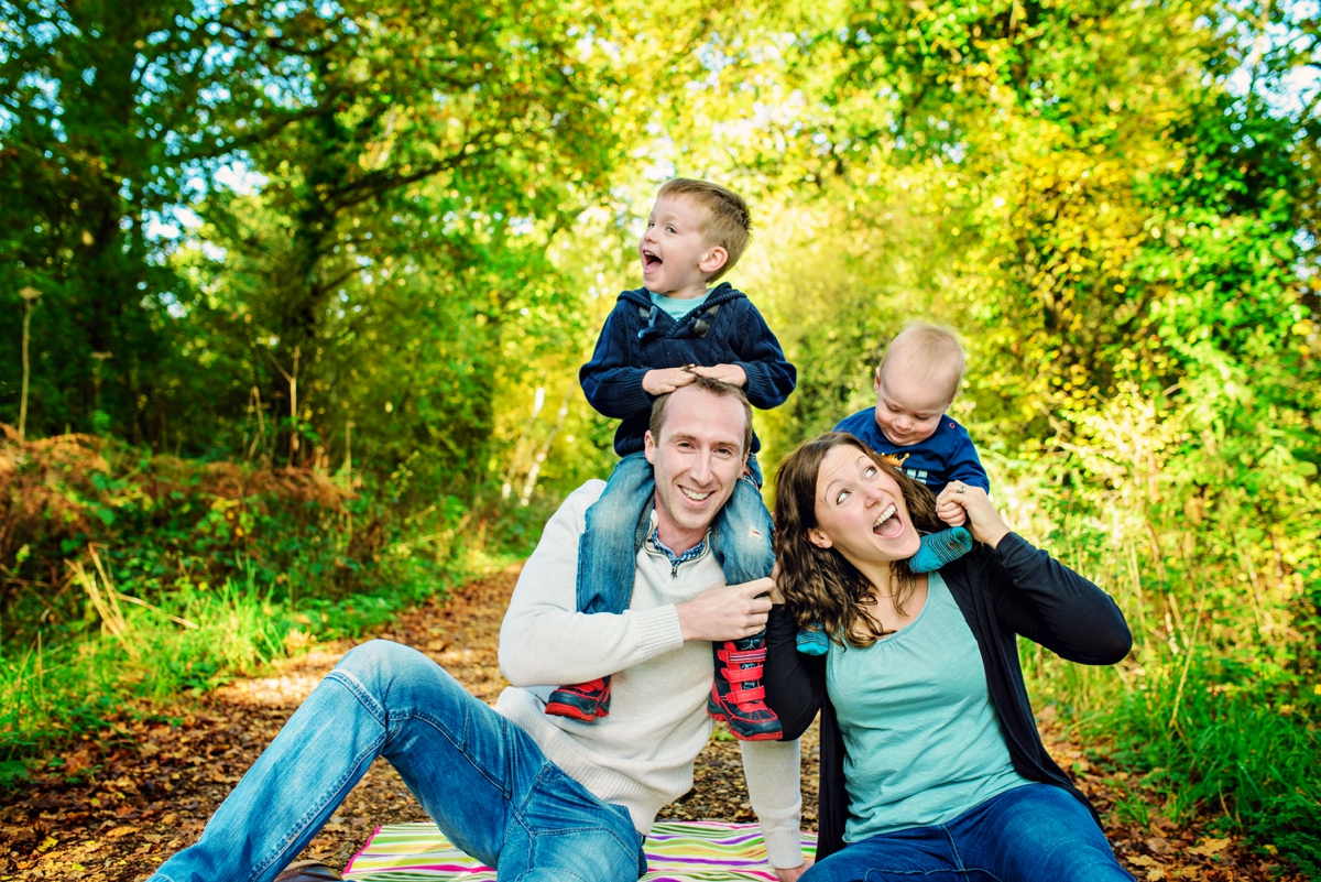 Hampshire Family Photography- Whiteley Family Portraits - Photography by Vicki_0005