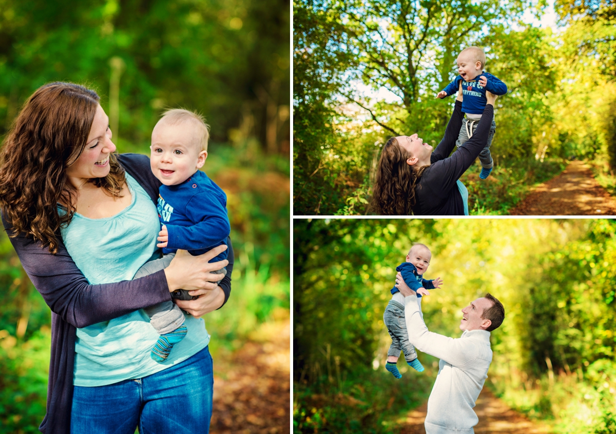 Hampshire Family Photography- Whiteley Family Portraits - Photography by Vicki_0006