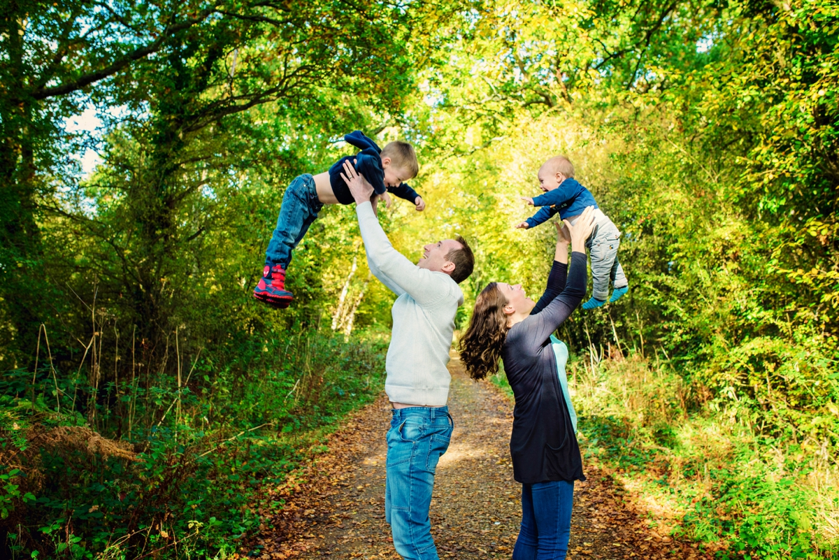 Hampshire Family Photography- Whiteley Family Portraits - Photography by Vicki_0010