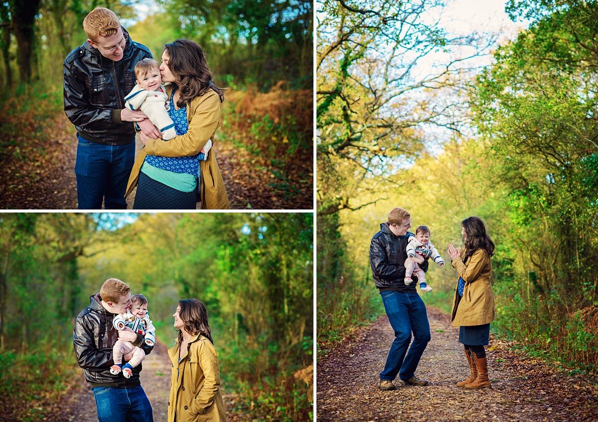 Hampshire Family Portrait Photographer - Hampshire Family Photography - Photography by Vicki_0001