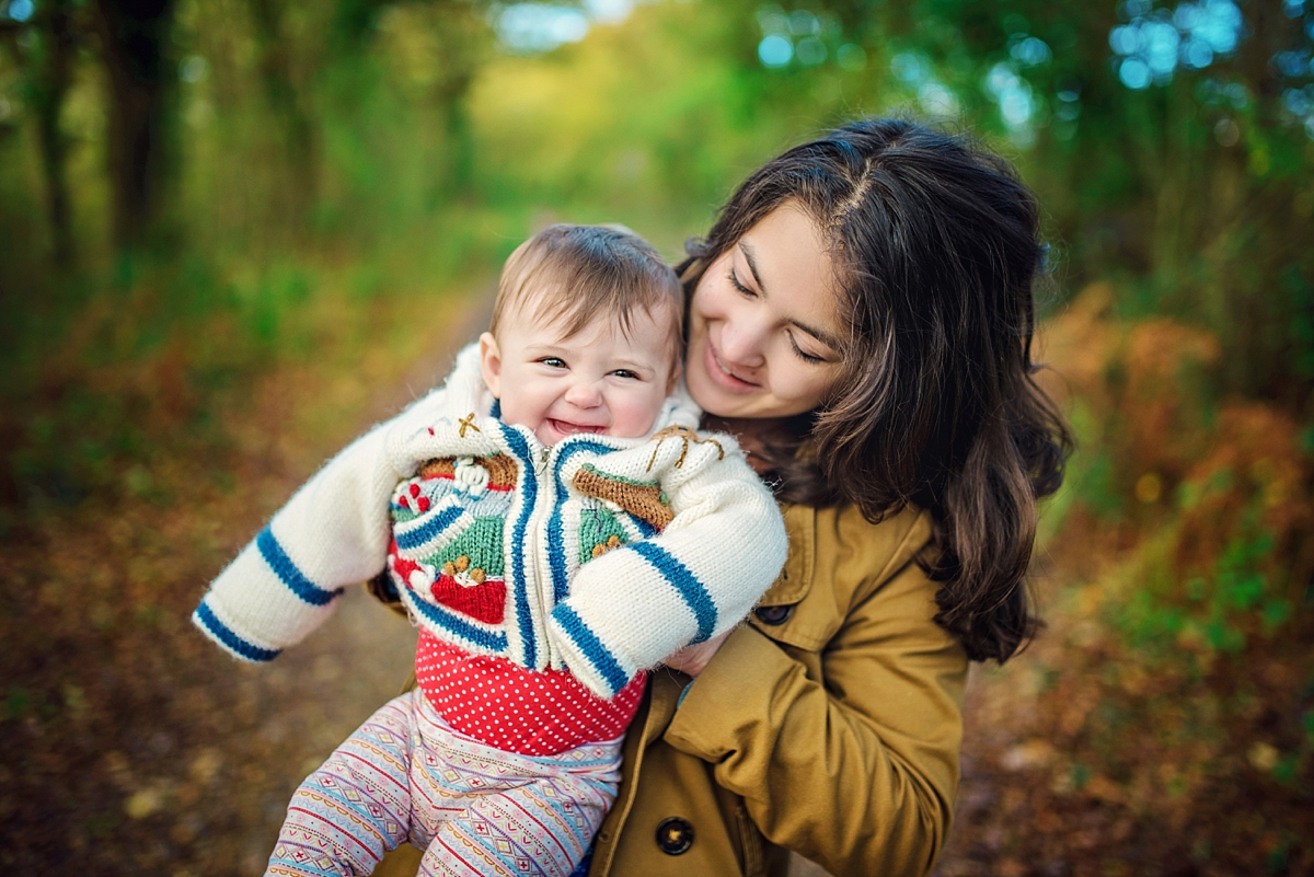Hampshire Family Portrait Photographer - Hampshire Family Photography - Photography by Vicki_0004