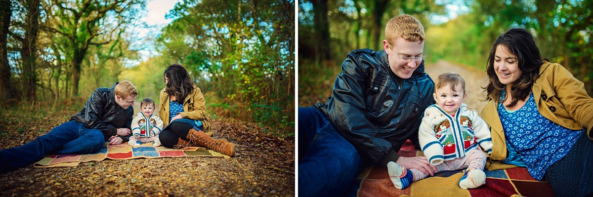 Hampshire Family Portrait Photographer - Hampshire Family Photography - Photography by Vicki_0005