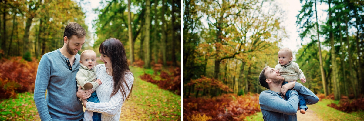 New Forest Family Photography - Hampshire Family Portraits - Photography by Vicki_0002