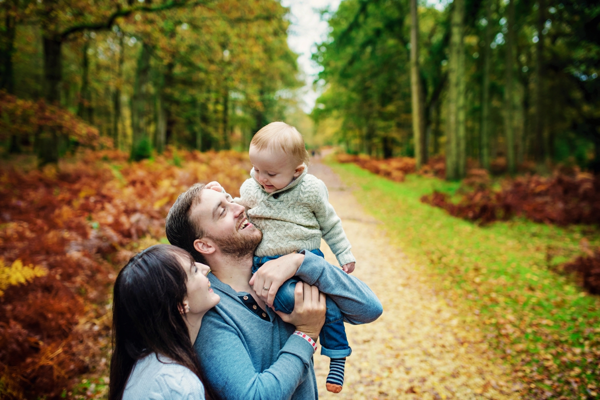 New Forest Family Photography - Hampshire Family Portraits - Photography by Vicki_0003