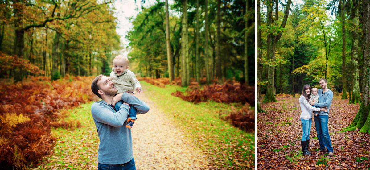 New Forest Family Photography - Hampshire Family Portraits - Photography by Vicki_0004