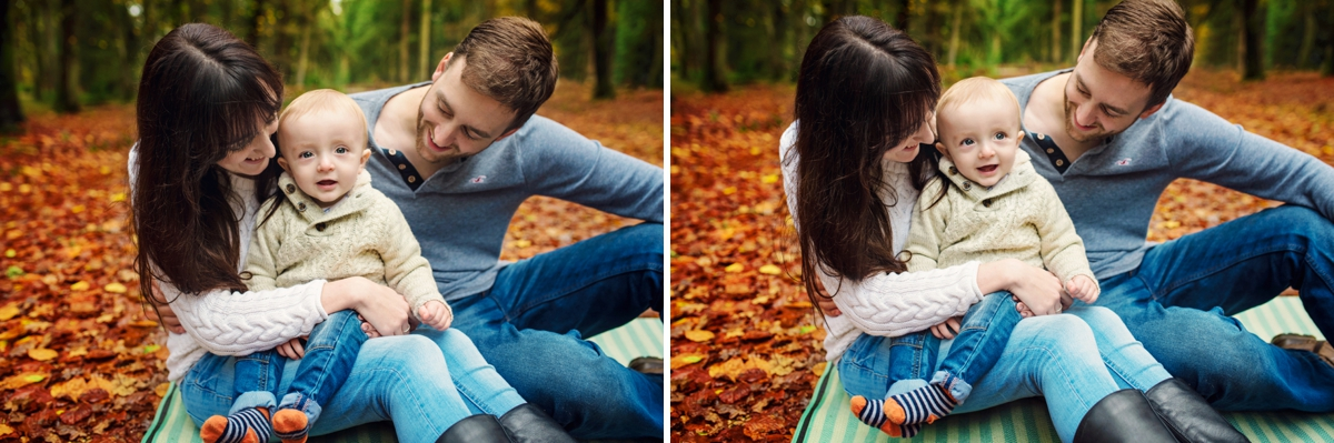 New Forest Family Photography - Hampshire Family Portraits - Photography by Vicki_0005