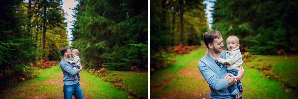 New Forest Family Photography - Hampshire Family Portraits - Photography by Vicki_0008