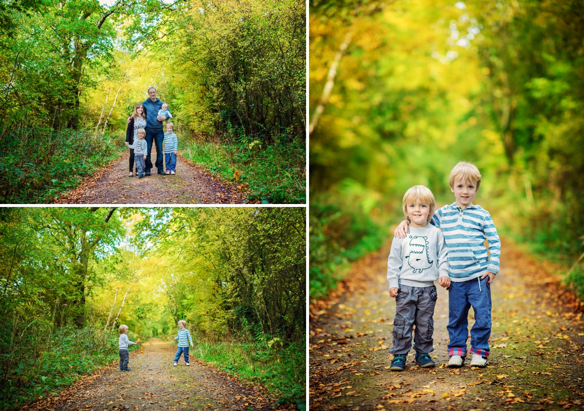 Portsmouth Family Photographer - Hampshire Family Portraits - Photography by Vicki_0009