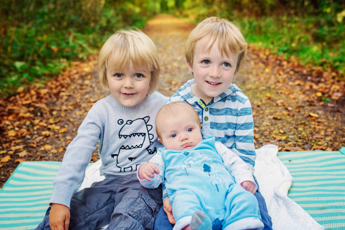 Portsmouth Family Photographer - Hampshire Family Portraits - Photography by Vicki_0012