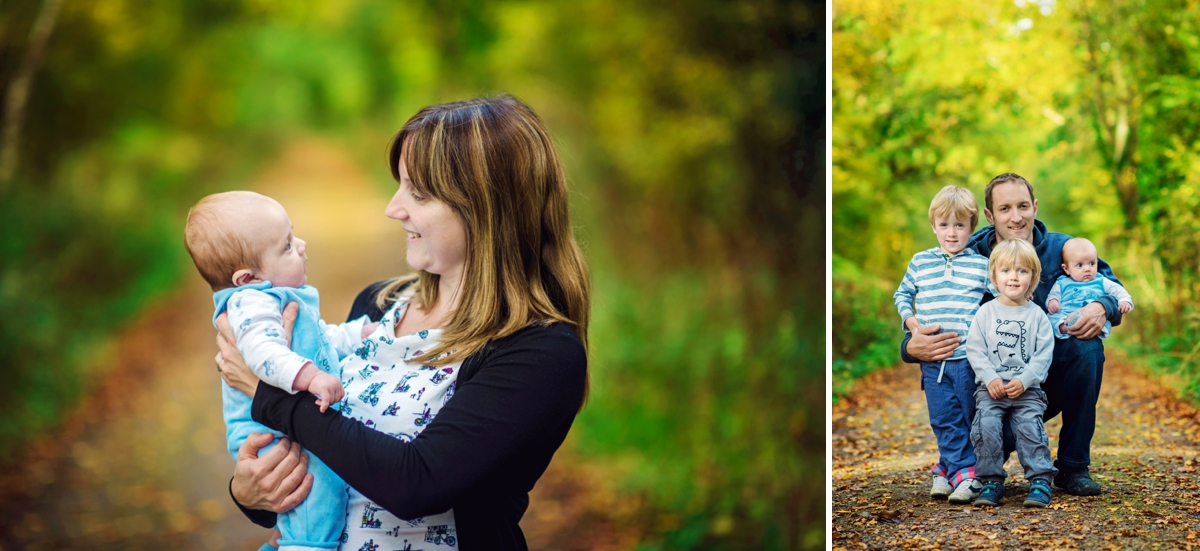 Portsmouth Family Photographer - Hampshire Family Portraits - Photography by Vicki_0015