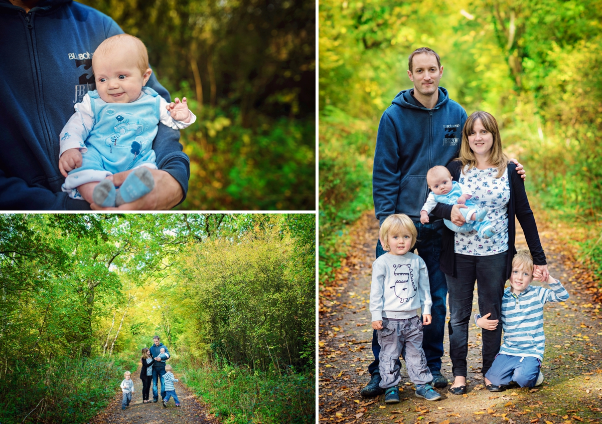 Portsmouth Family Photographer - Hampshire Family Portraits - Photography by Vicki_0016