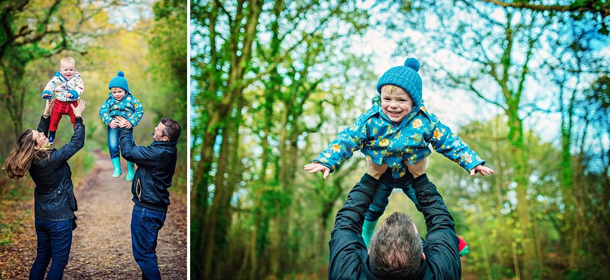 Portsmouth Family Portrait Photographer - Hampshire Family Photography - Photography by Vicki_0004
