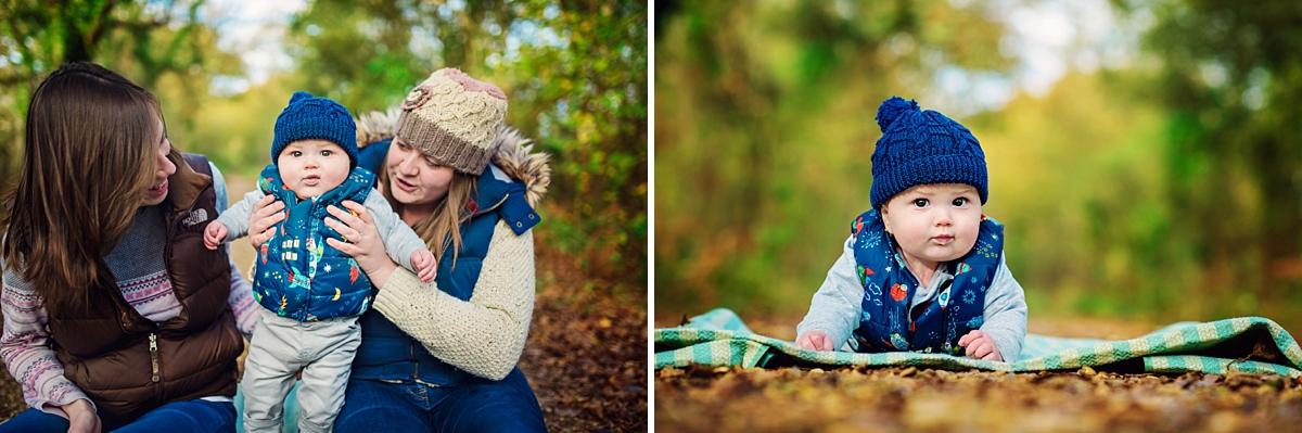 Portsmouth Family Portrait Photographer - Hampshire Family Photography - Photography by Vicki_0028