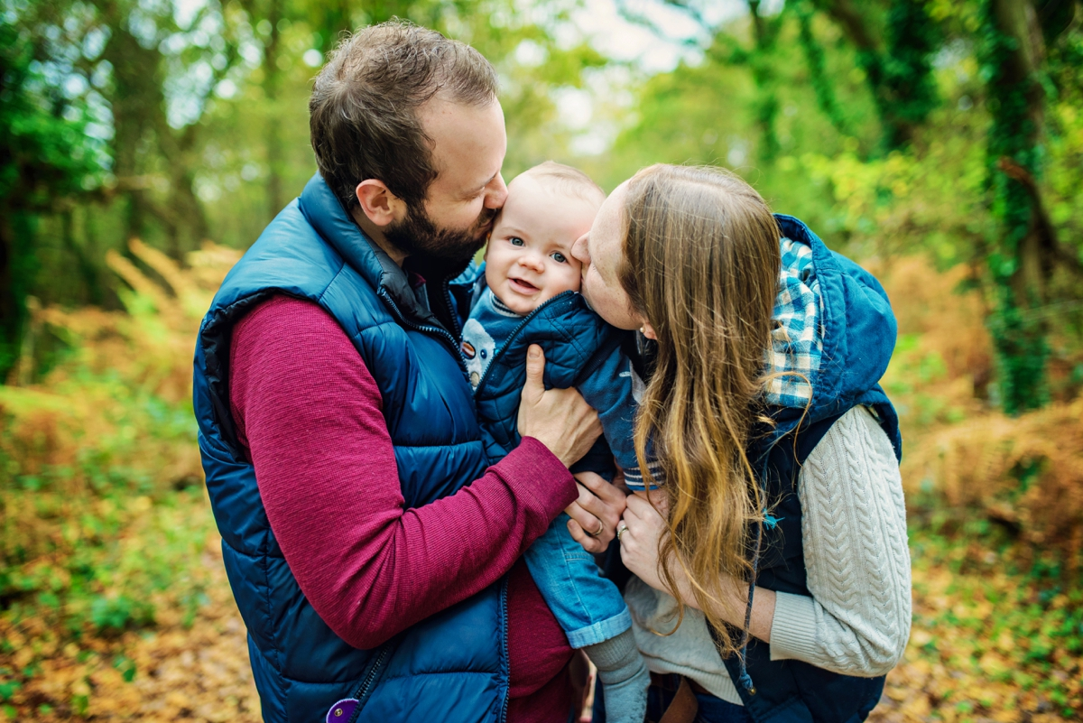 Southampton Family Photographer- Hampshire Family Portraits - Photography by Vicki_0002