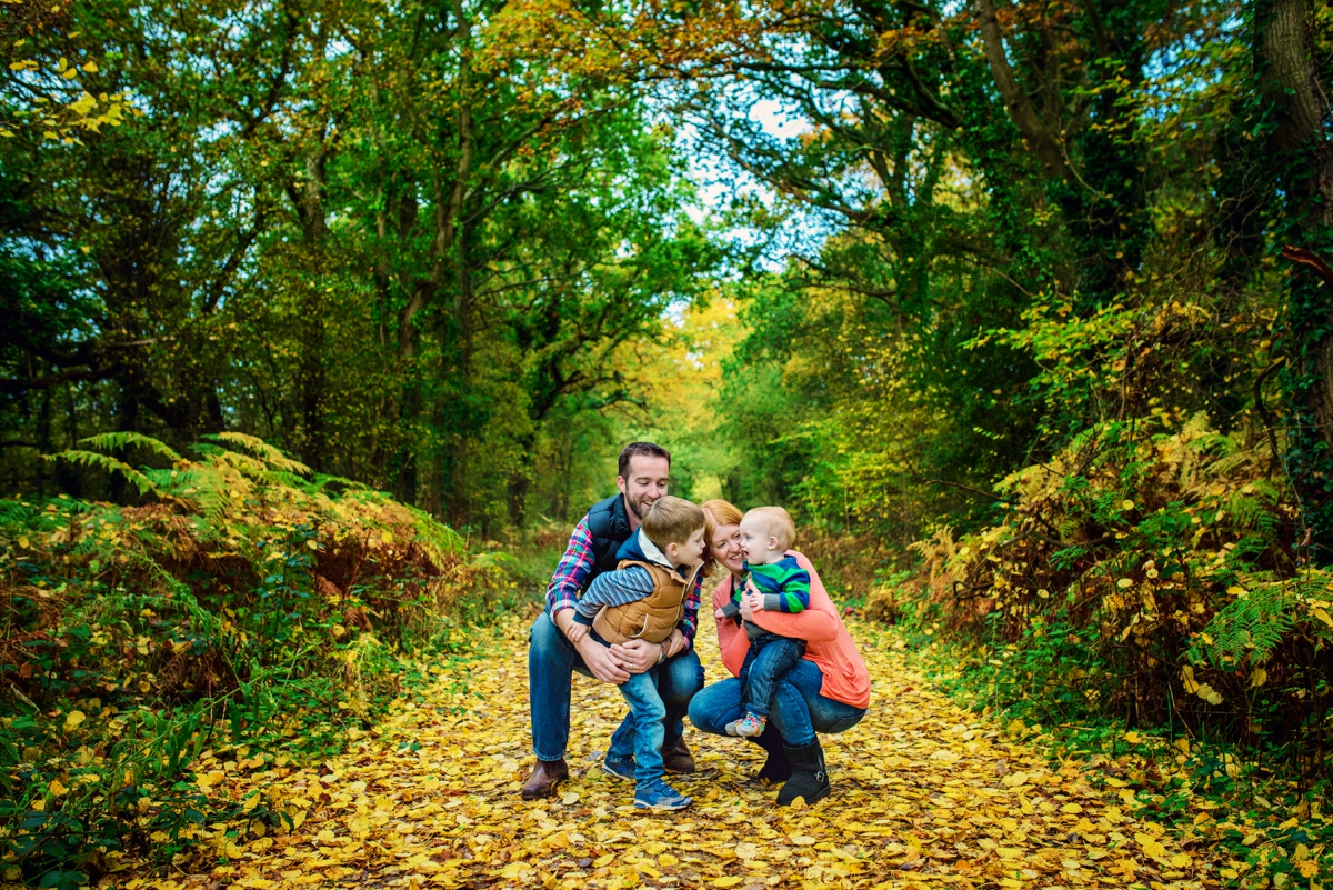 Southampton Family Photography - Hampshire Family Portraits - Photography by Vicki_0009